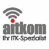 aitkom Logo